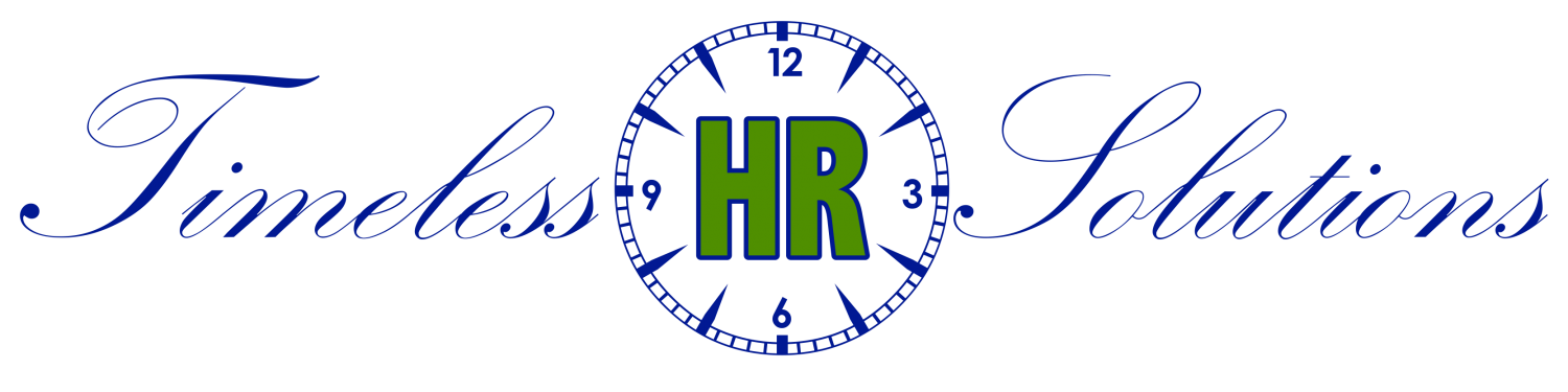 Timeless HR Solutions